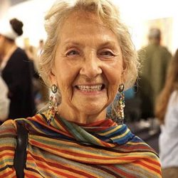 Nora Chapa Mendoza