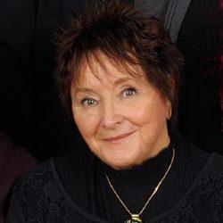 Anne Marie Buckman