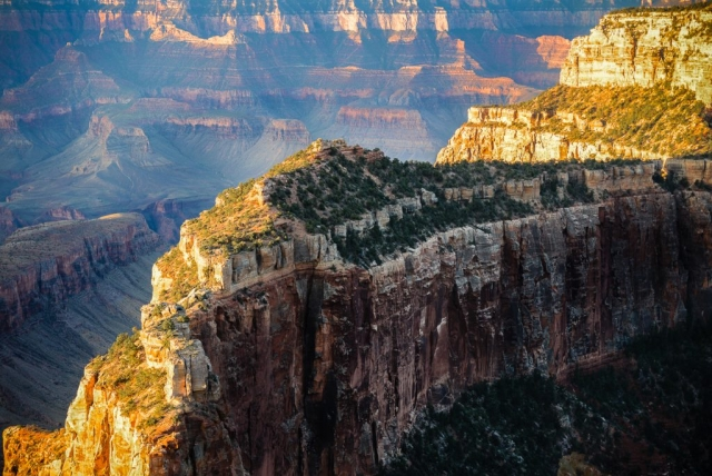 "kman, ""Grand Canyon Morning"", Photography, $250.00"