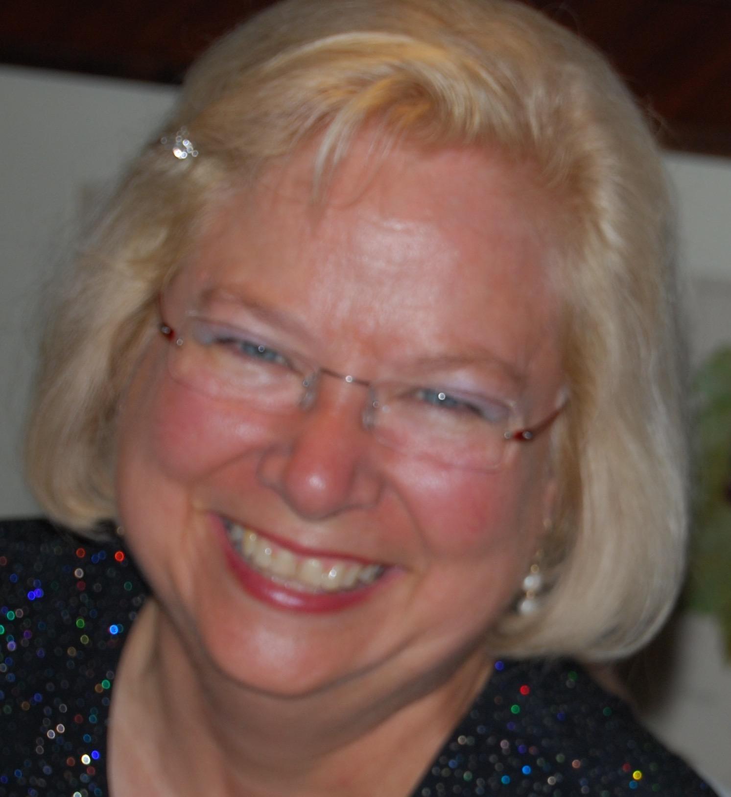 Sherry Adams Foster
