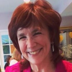 Cindy Parsons