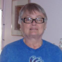 Julie Eliason