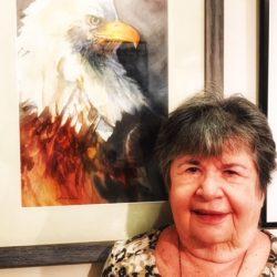 Barbara Staschke