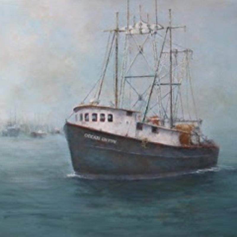 Ocean Gypsy Grundeman lr