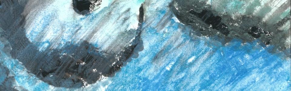 Amy Al-Katib – Naked Watercolor