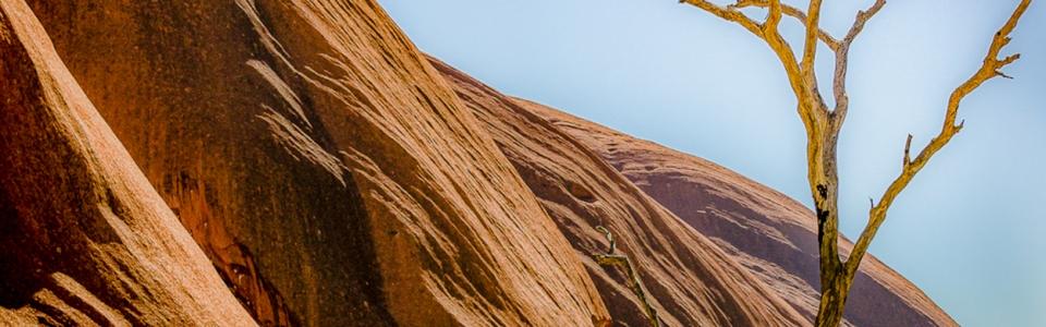 Arnold Berkman – Berkman-Ayre's Rock Australia