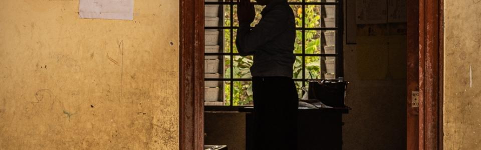 Arnold Berkman – Berkman-Classroom Cambodia