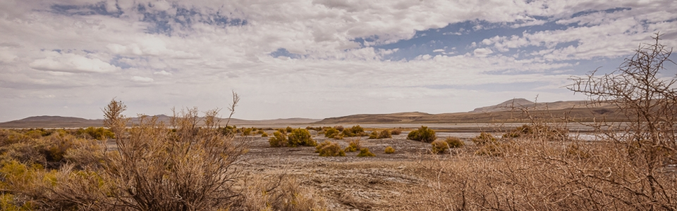 Arnold Berkman – Berkman-Desert Utah