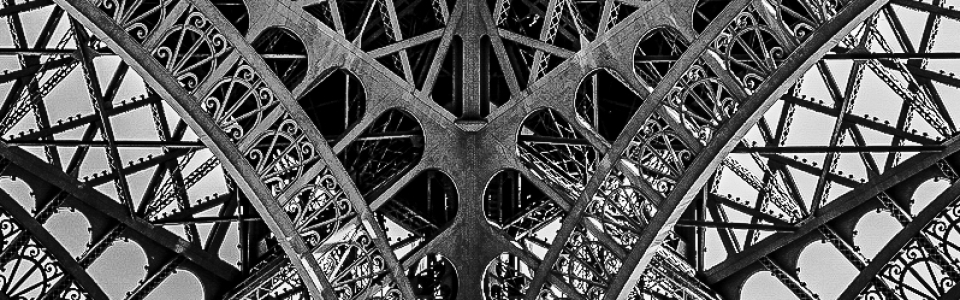 Arnold Berkman – Berkman-Eiffel Tower