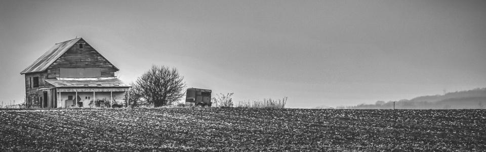Arnold Berkman – Berkman-Indiana Farm