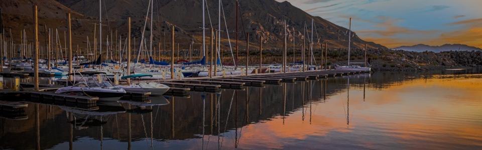Arnold Berkman – Berkman-Marina Salt Lake City