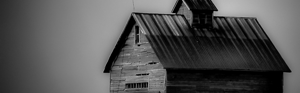 Arnold Berkman – Berkman-Old Barn