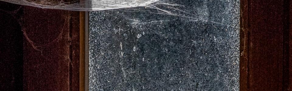 Arnold Berkman – Berkman-Spider Web