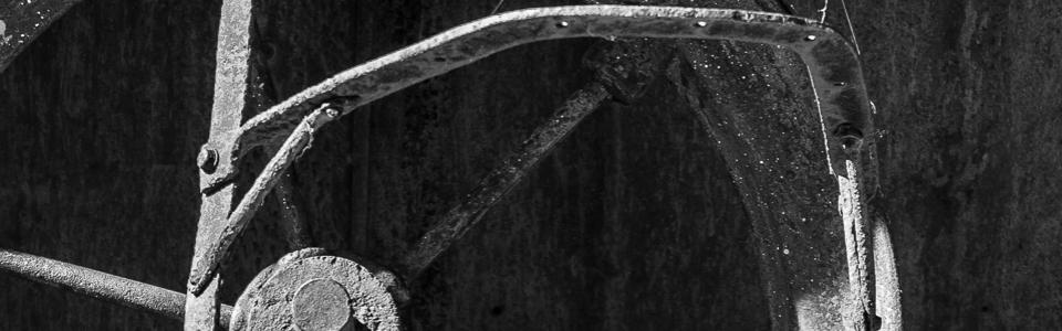 Arnold Berkman – Berkman-Wagon Wheel