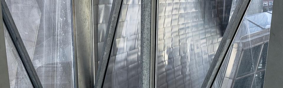 Arnold Berkman – Berkman-Windows Guggenheim Museum Spain