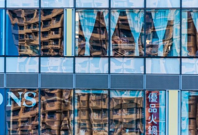 Arnold Berkman-Windows, Penang, Malaysia-15 x 20-$350.00